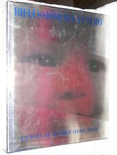 RIFLESSIONI SUL FUTURO La vita al 31 Dicembre 2019 Bayer 2000 libro filosofia