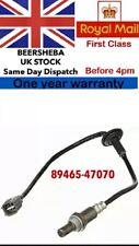 Rear Downstream Lambda 02 Oxygen Sensor For Toyota Prius 2003-2009 89465-47070