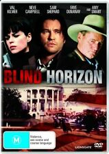 Blind Horizon (DVD, 2008) Brand New and Sealed