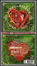 "LES OGRES DE BARBACK ""Avril Et Vous"" (CD Digipack) 2006 NEUF"