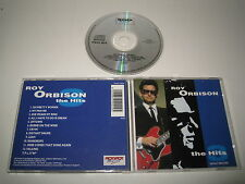 ROY ORBISON/THE HITS 3(PWKS 4024) CD ALBUM