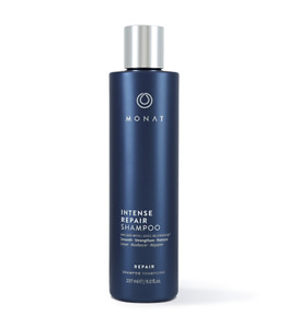 MONAT Intense Repair Shampoo IRT 8 fl oz w/ Rejuveniqe - Growth & Repair - monet
