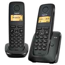TELEFONO SIEMENS GIGASET A120 DUO