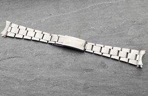 Rolex 7835 Oyster Bracelet 257 end links 19mm