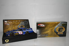 ACTION RCCA ELITE STEVE PARK #8 MAXWELL HOUSE 2003 CHEVY MONTE CARLO AUTOGRAPHED