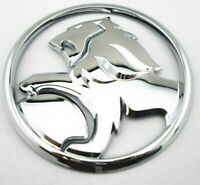 1 x Lion Rear Trunk Badge for Holden 95mm Brand New Commodore HSV Maloo R8