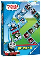 Ravensburger THOMAS & FRIENDS DOMINOES Toys Games BN