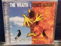 Insane Clown Posse - The Wraith: Remix CD Set twiztid esham anybody killa blaze