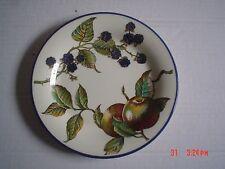 Staffordshire England Side Plate AUTUMN FAYRE