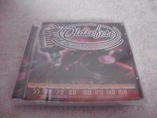 Oldie Fete--CD--OVP