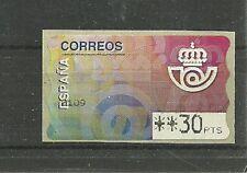España/MiNr ATM 11 **