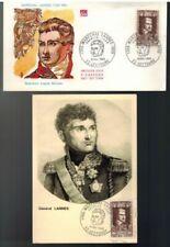 Timbres figures historiques avec 1 timbre