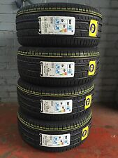4 NEW 2354517 235 45 17 BARUM BRAVURIS 3HM 97Y EXTRA LOAD FOUR TYRES