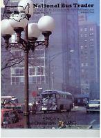 MCI MC-5 Challenger Bus Information – 1990 National Bus Trader Magazine