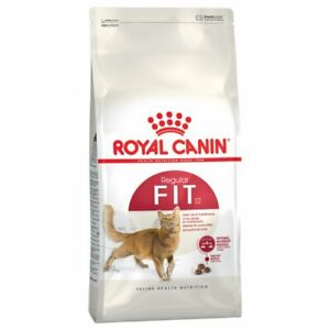 Royal Canin Regular Fit 32 Secco per Gatti - nuovo