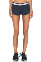 adidas By Stella McCartney Women's Climachill Workout Gym Shorts Yoga Running