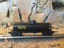 N Scale Micro-Trains 39' single dome tank car Utlx Union Tank Car. Nib