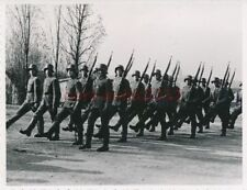 Foto, 7. COMP.inf.reg.31, panorma. REG. KMD. tr.üb.pl. Grafenwöhr 3, 1935; 5026-136