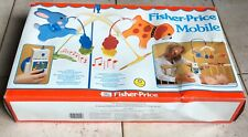Ancien Mobile Fisher Price 175 TBE vintage