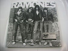 RAMONES - RAMONES - LP + 3CD VINYL NEW SEALED 2016 - NUMBERED COPY # 06535