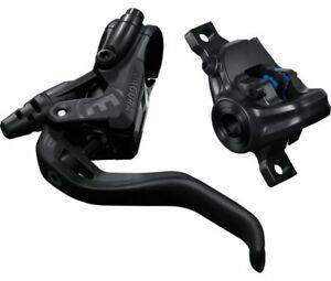 Magura MT2 Hydraulic Disc Brake Set With Storm Rotors - Select Hose Length