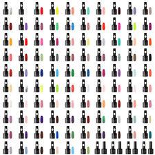 NEW 96 Colours LETUTE™ - UV/LED Soak Off Nail Gel Polish -Top and Base Coat 10ml