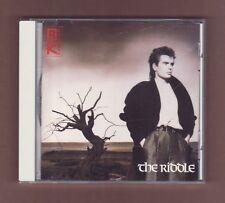 (CD) NIK KERSHAW - The Riddle / Japan Import / MVCM-18536