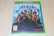 Aerea Collectors Edition  Microsoft XBOX One Pal New Factory Sealed