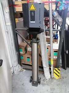 Grundfos CR 5-36 XK-FGJ-A-E-HQQE Pumpe 3 x 400 V 5,5 kw generalüberholt