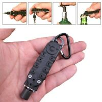 Outdoor EDC Magic Equipment Schraubendreher Multi-Tool Messer Multifunktions i3