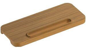 Kohler Shower Barre Teak tray