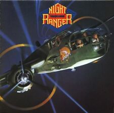 7 Wishes - Night Ranger (2011, CD NIEUW)