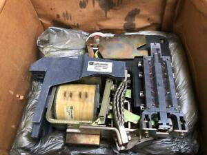 CUTLER HAMMER EATON 2120A07G09 DC TYPE DPM CONTACTOR 1250 AMPS 1000 VDC