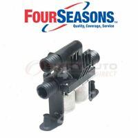 Four Seasons HVAC Heater Control Valve for 2000-2001 BMW 740i - Heating Air lh