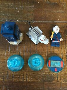 LEGO Dimensions 71204, Doctor Who Level Pack, As New Condition, Free Postage