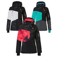Rehall Luba-R Damen-Skijacke Snowboardjacke Wintersport-Jacke Schneejacke NEU