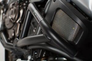 Yamaha XSR 700 ab Bj 16 SW Motech Motorrad Sturzbügel schwarz Crash Bars NEU