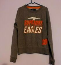 SUPERDRY JUMPER SIZE S