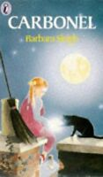 (Good)-Carbonel (Paperback)-Barbara Sleigh-0140301550