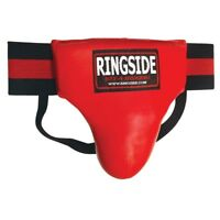 Ringside Boxing GAP Sparring Cup Groin & Lower Abdominal Protection Protector