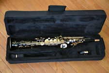 Selmer Soprano Saxophone - Near Mint, Please read description before purchase
