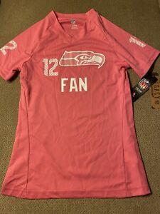 seattle seahawks girls jersey