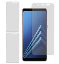 Protection d'écran en verre trempé (2 pièces) Samsung Galaxy A8 2018 / 2018 Duos