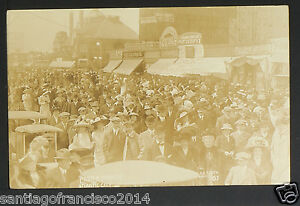NEW JERSEY 601-Altantic City, Easter Parade (Photo H.B. Smith 61)