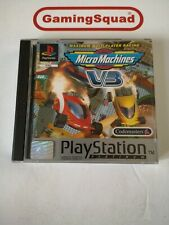Micro Machines V3 (Platinum) PS1, Supplied by Gaming Squad