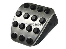 Mercedes Sports Pedal Cover (Brake/Clutch) for Manual Transmission
