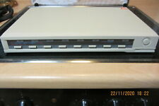 Master View Pro - CPU Switch CS-128 - 8 Ports AT & PS/2