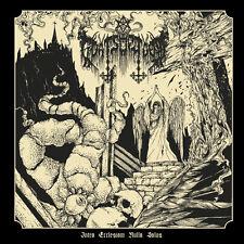 Goats of Doom - Intra Ecclesiam Nulla Salus CD,Sargeist,Horna,Dodkvlt,Finland BM