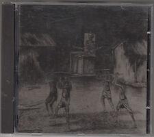 BLOOD RED FOG / FUNERARY BELL - split CD