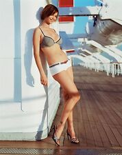 Catherine Bell Unsigned 8x10 Photo (6)